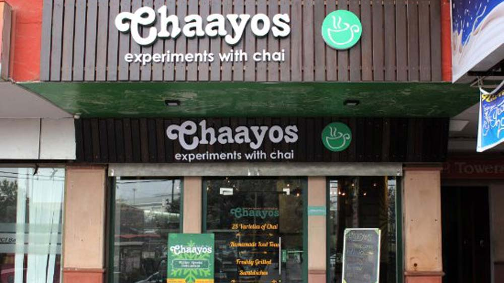 SAIF Partners, others invest Rs 81 crore in Chaayos
