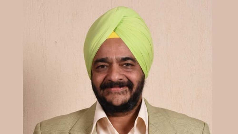Gurbaxish Singh Kohli elected as President of HRAWI