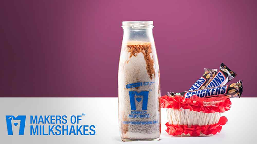 Hyderabad's Makers of Milkshake plans to expand overseas