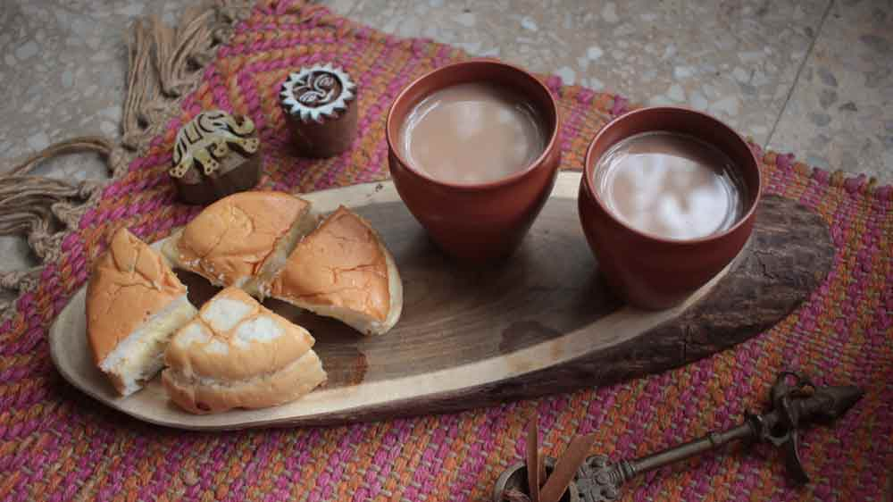 Artha Venture Fund Invests Rs 1.25 Cr Seed Funding in Tea Startup Haazri