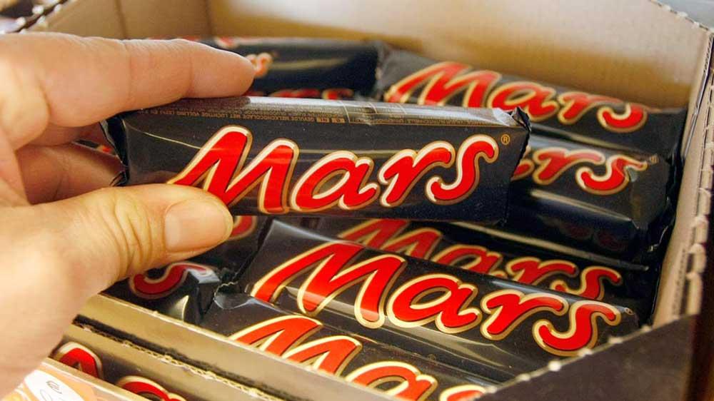 US-based Mars says India a key 'accelerate' market