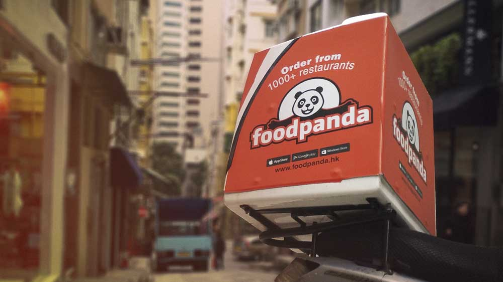 Foodpanda launches services in 13 new cities