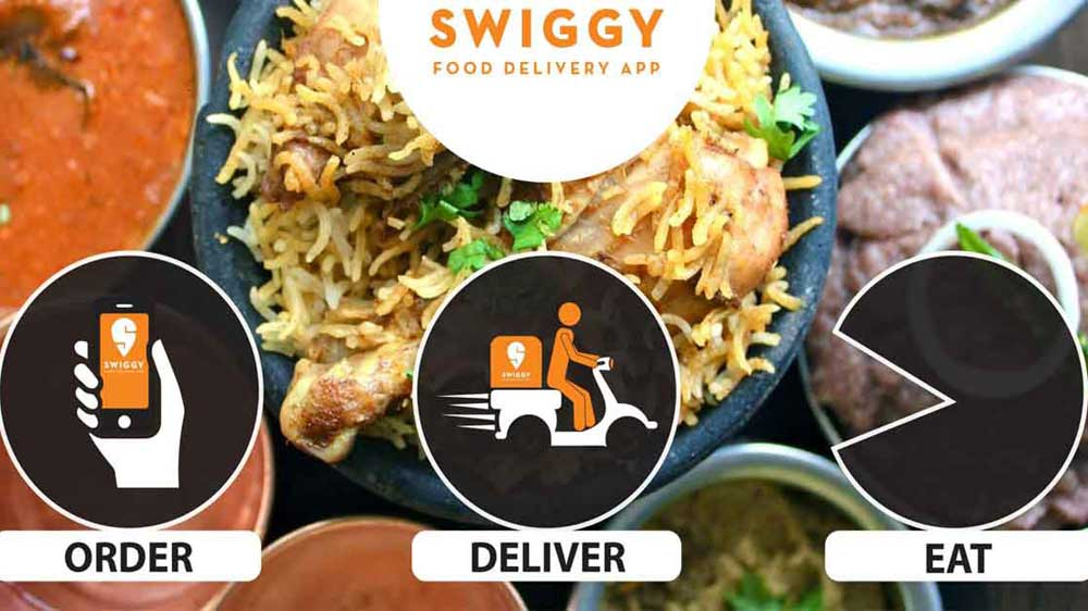 Swiggy pilots Swiggy Café at corporate cafeterias