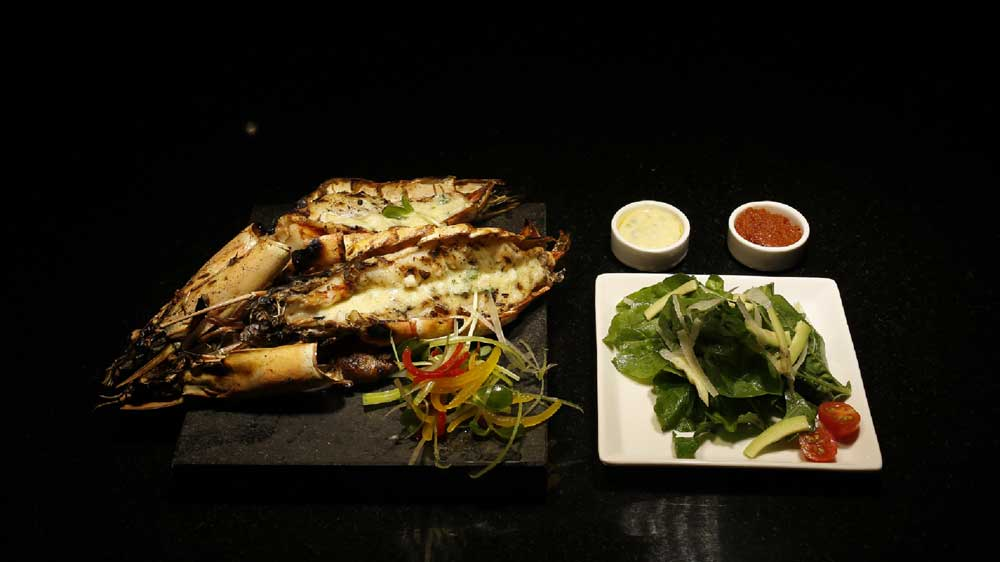 The Westin Hyderabad Mindspace hotel hosts a Sumptuous Seafood Affair