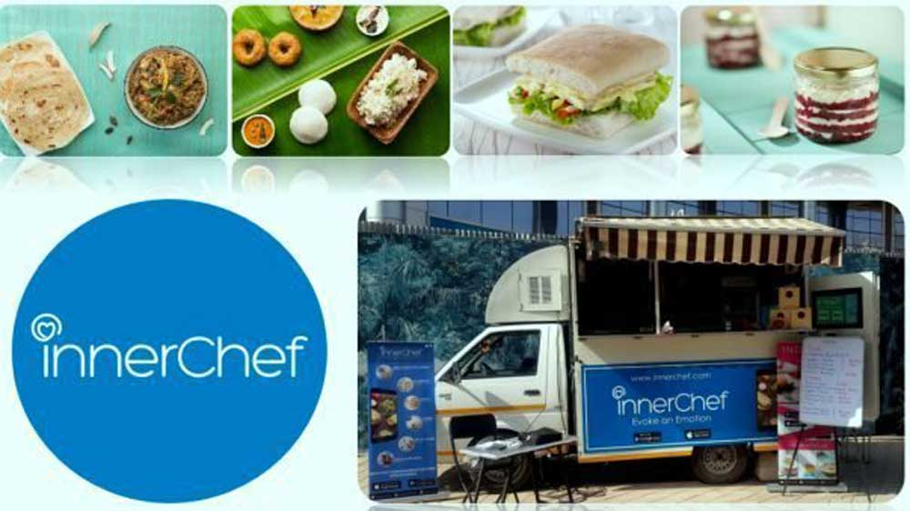 Food-tech startup InnerChef raises Rs 13 crore in funding led by Mistletoe