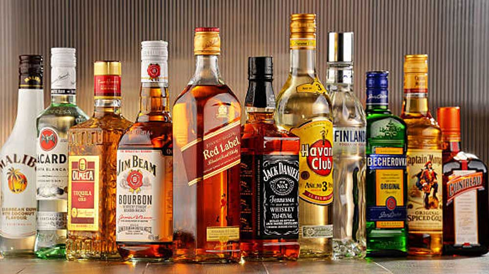 Maharashtra Government Plans to Start Home Delivery of Liquor