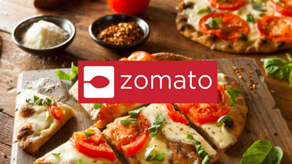 Zomato Raises $210 Million From Ant Financial