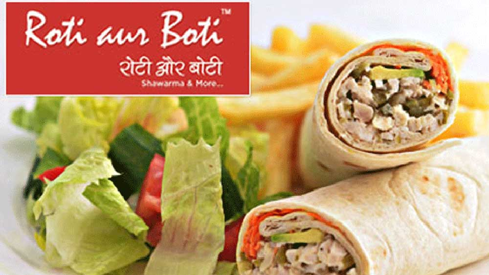 Roti Aur Boti planning to expand via FOFO model