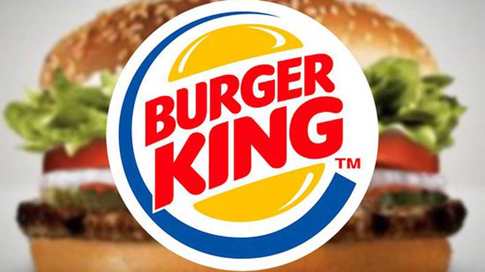 Burger King Sales Are Higher Than That Of Starbucks in FY18