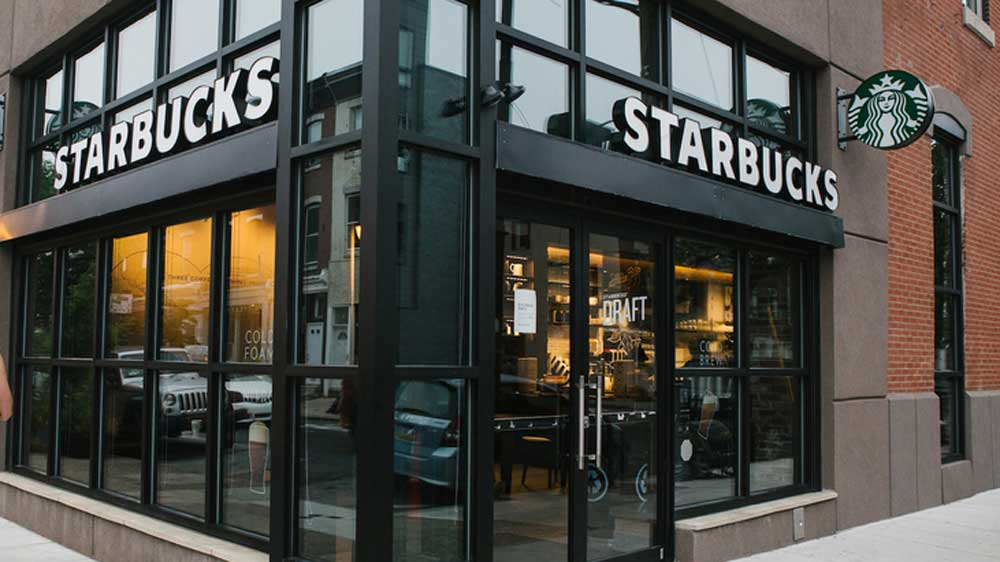 Starbucks launches first sign language store in Washington