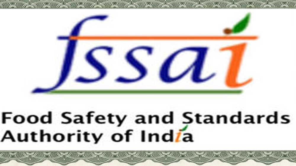 FSSAI asks fruit and vegetable traders to avoid putting stickers on products