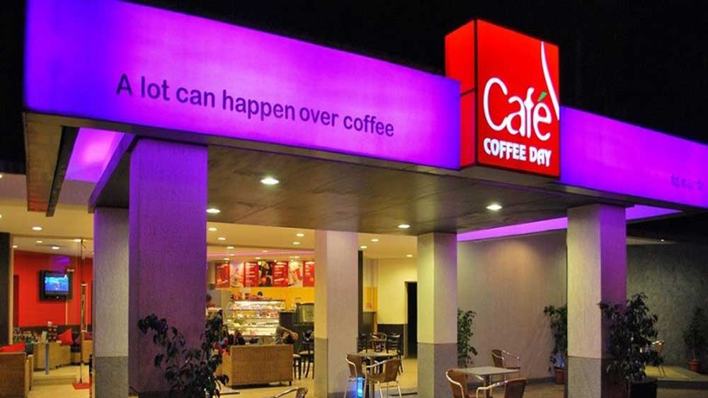 Cafe Coffee Day introduces its brand new 'Totally Worth It' menu