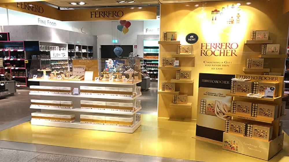 Ferrero India posts a 17% decline in profit