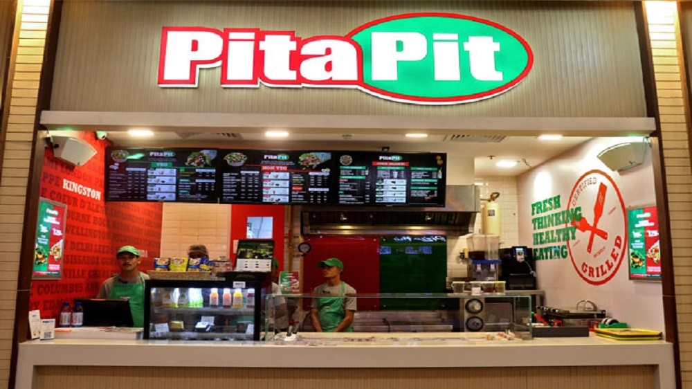 Quick service restaurant PitaPit set to foray into South Indian market