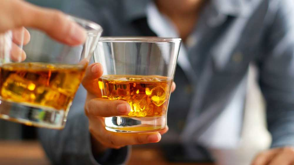 Diageo to sell 19 lower-end spirits brands to Sazerac for $550 mn