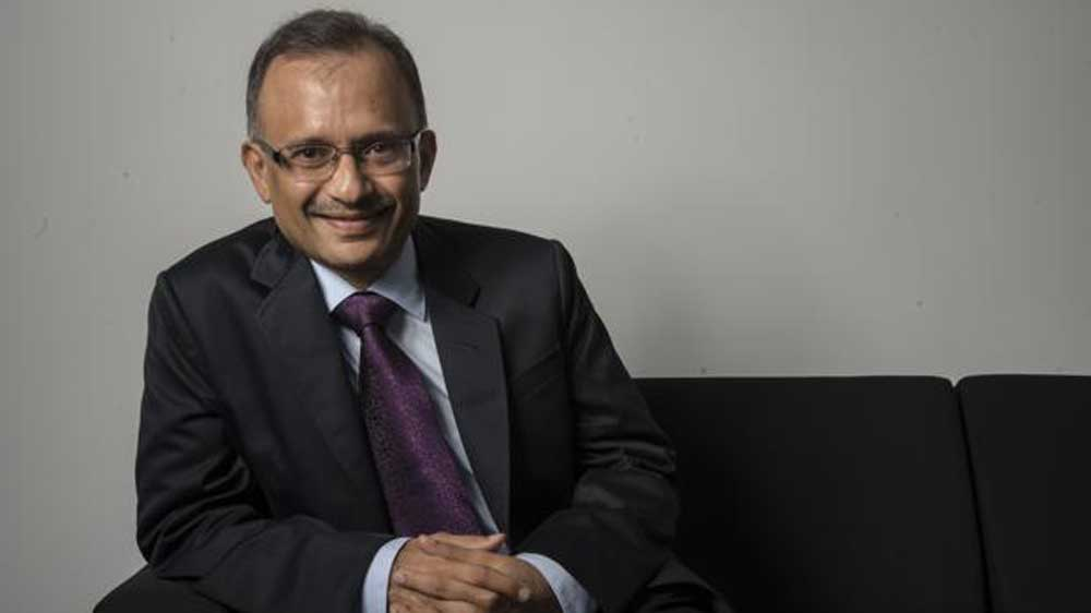 Harish Bhat says health & wellness will drive tata's food and beverage segment