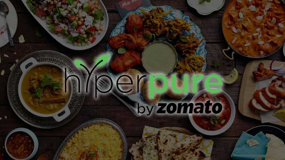 Zomato starts agri, poultry and dairy supplies for restaurants through HyperPure