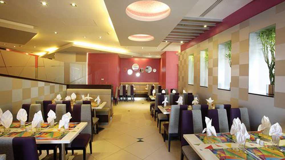 Kamats Restaurants opens first outlet in Surat