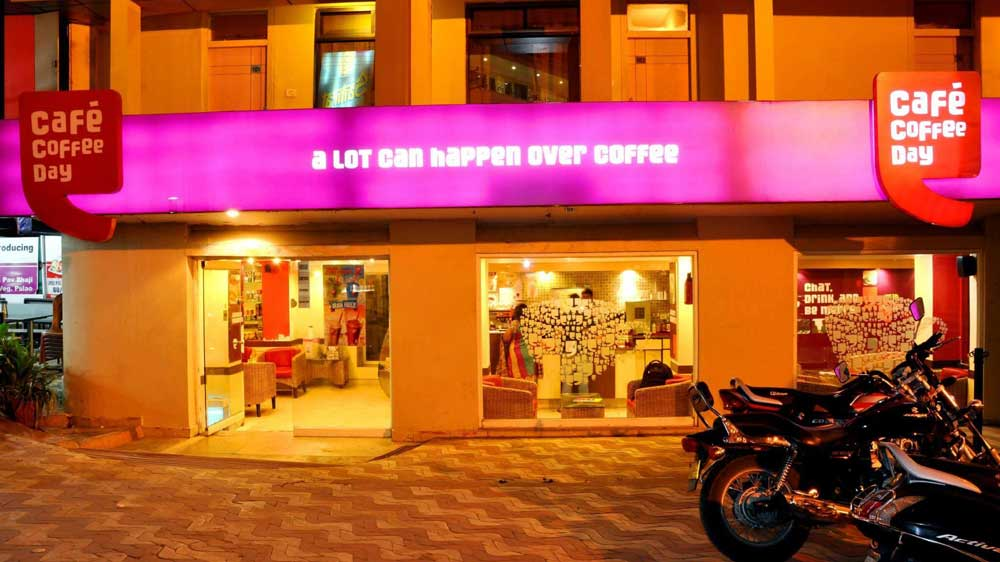 Cafe Coffee Day launches Season's Treatings Menu