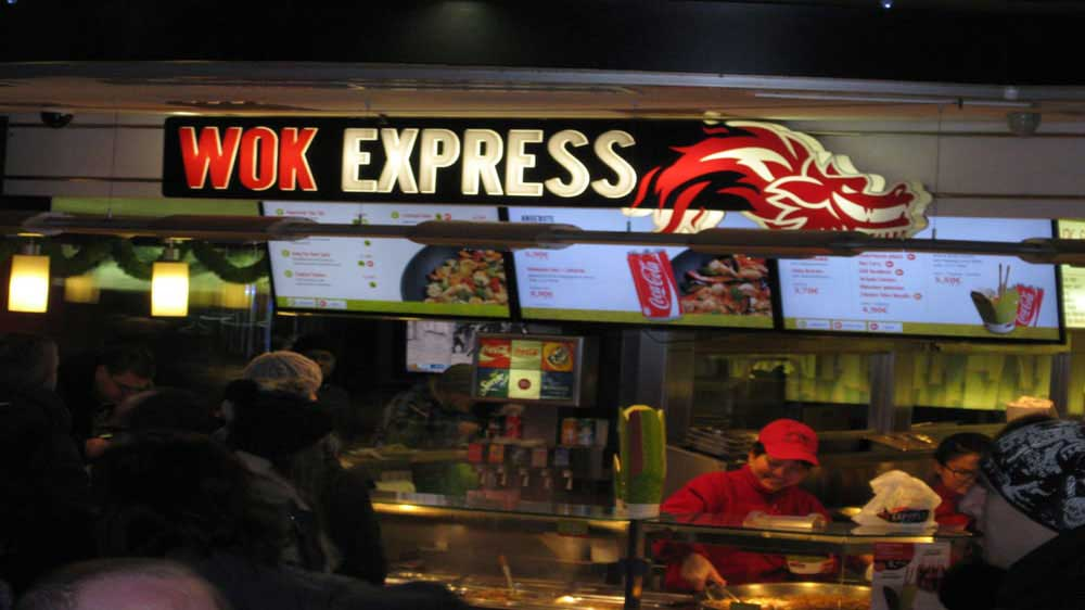 Wok Express opens its second dark kitchen in Mumbai