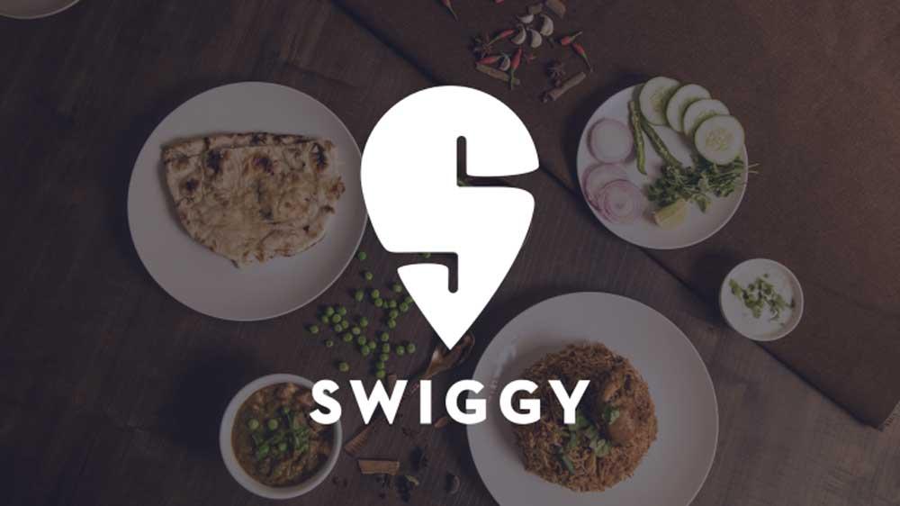 स्विगी ने लॉन्च किए खाने पर आधारित व्हाट्सएप स्टिकर्स