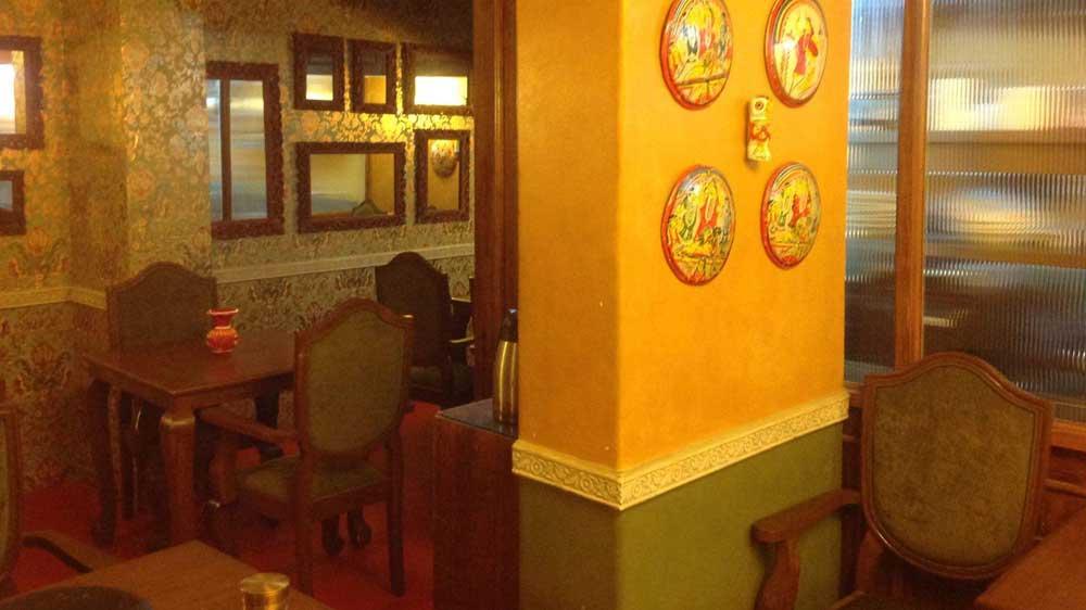 खास मकर संक्राति के लिए इस रेस्टोरेंट ने निकाला नया मेन्यु