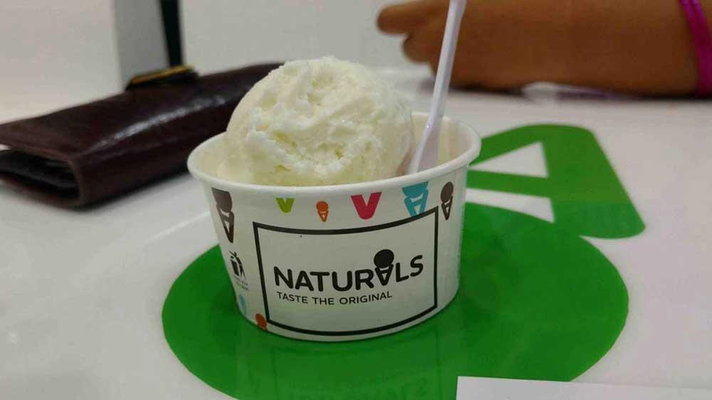 अगले पांच साल में 125 स्टोर खोलेगा नेचुरल आइसक्रीम