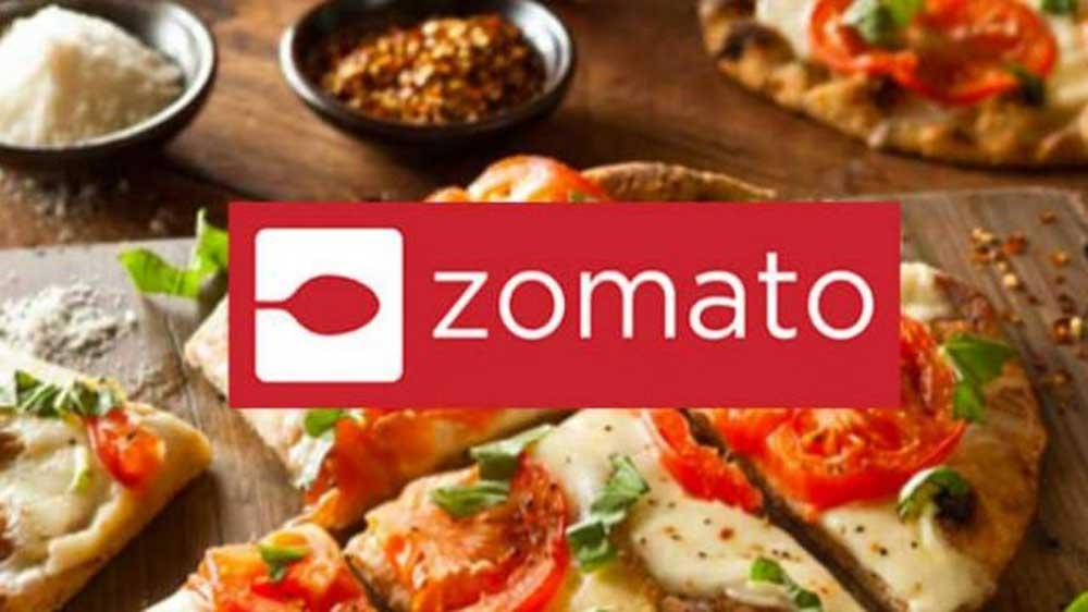 Zomato raises Rs 284 crore from Glade Brook Capital
