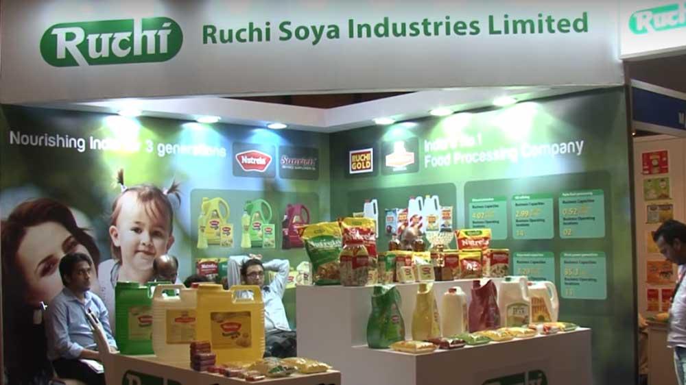 रूचि सोया ने तीसरी तिमाही के लिए दर्ज किया 6.29 करोड़ रुपए का शुद्ध लाभ