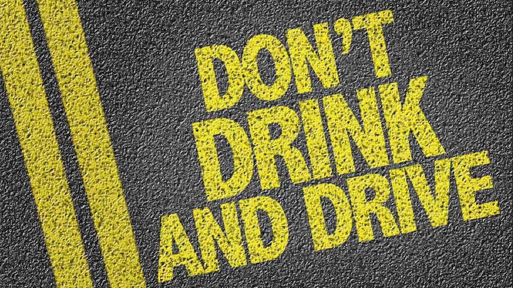 'Don't drink and drive' signages made compulsory for all bars in Goa