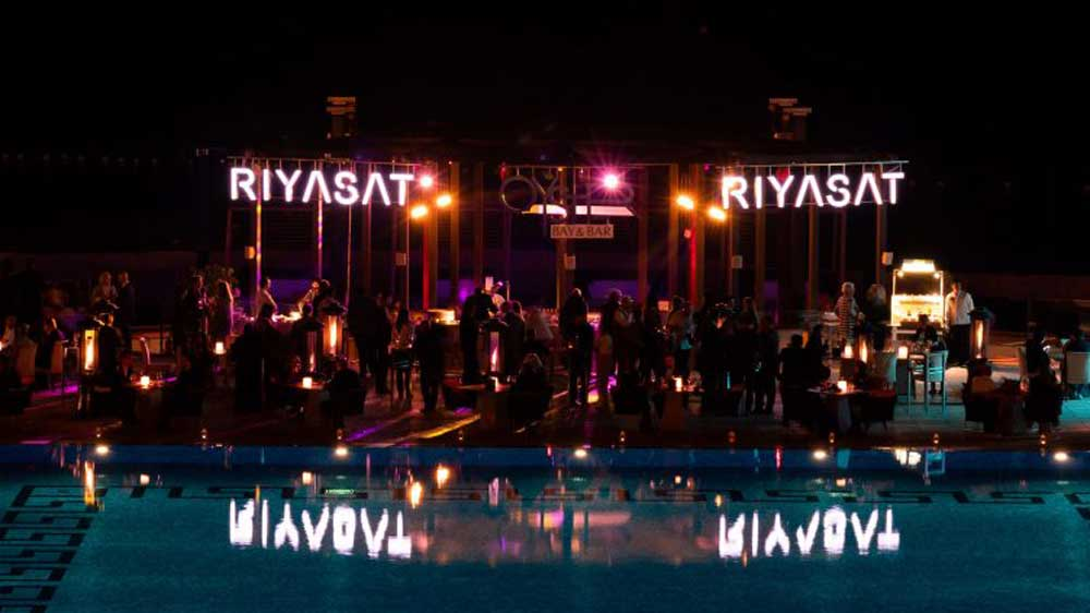 The St Regis Doha launches Indian fine dining restaurant Riyasat