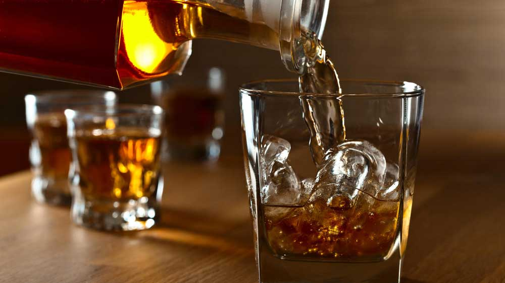 Replacing holographic stamp in liquor with barcoded stamps can be easily counterfeited: ASPA