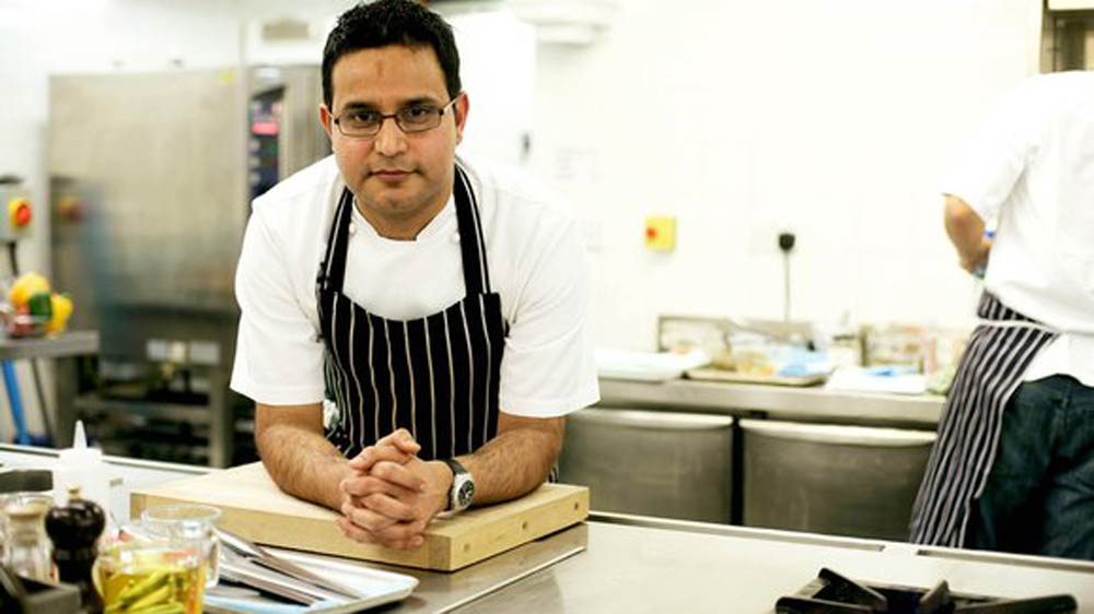Michelin-Star Chef Atul Kochhar to Open Northeastern Restaurant in London