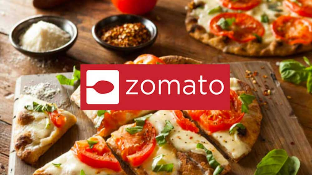 Zomato raises Rs 441 crore funding from Delivery Hero