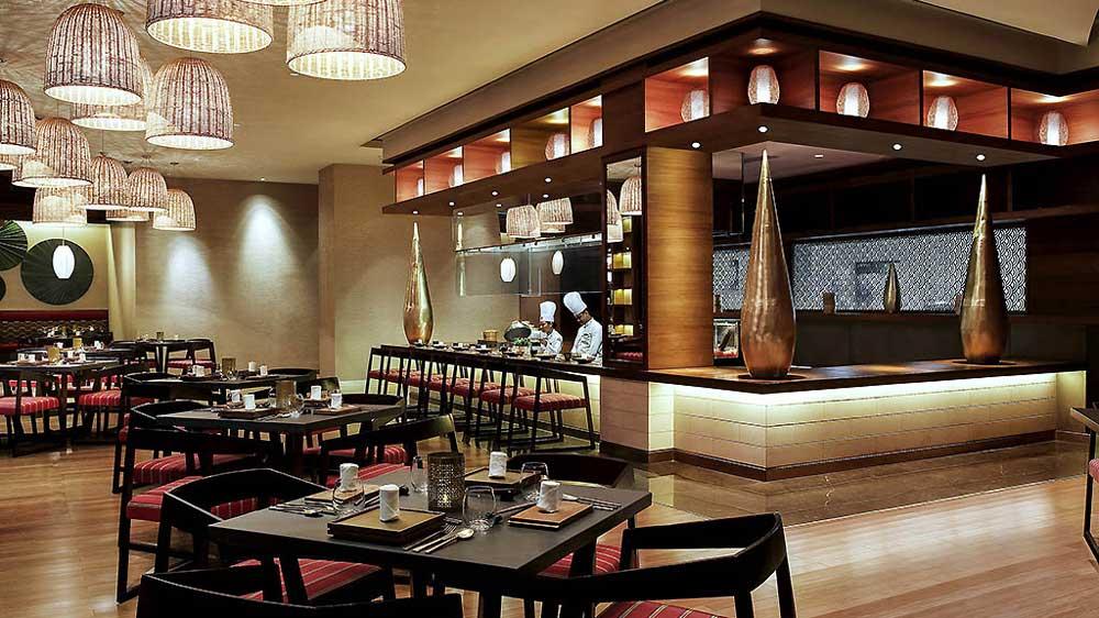 Pan-Asian bistro restaurant Honk brings new menu