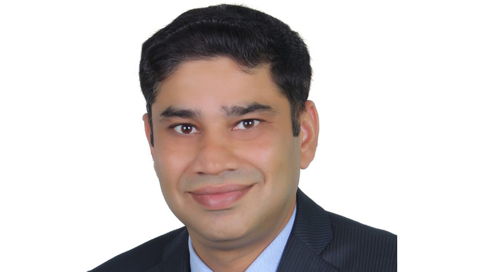 Amit Kapoor Joins Hyatt Pune as F&B Manager