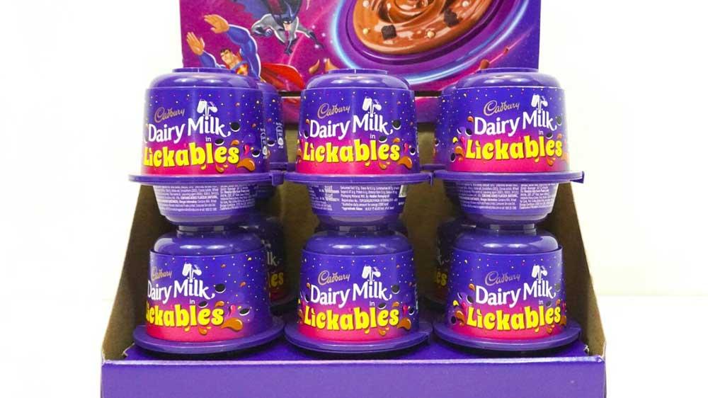 Mondelez India launches Dairy Milk Lickables, Gems Surprise with Minion toys