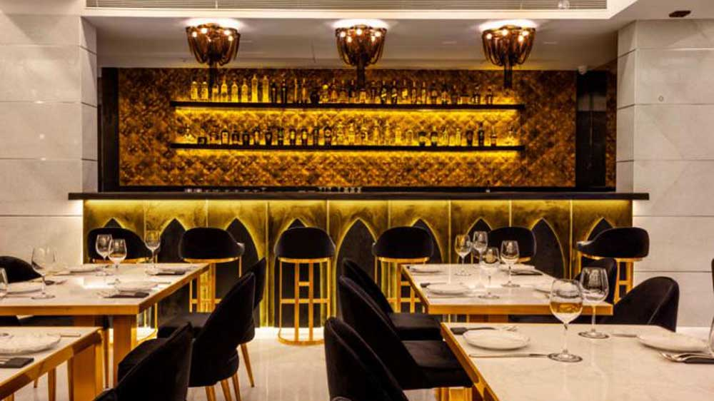 Ostaad brings Central Asian cuisine for 1st time to Mumbai