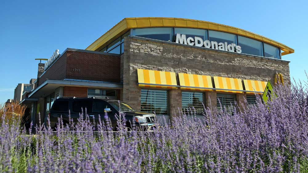 McDonald's to acquire Israel's Dynamic Yield