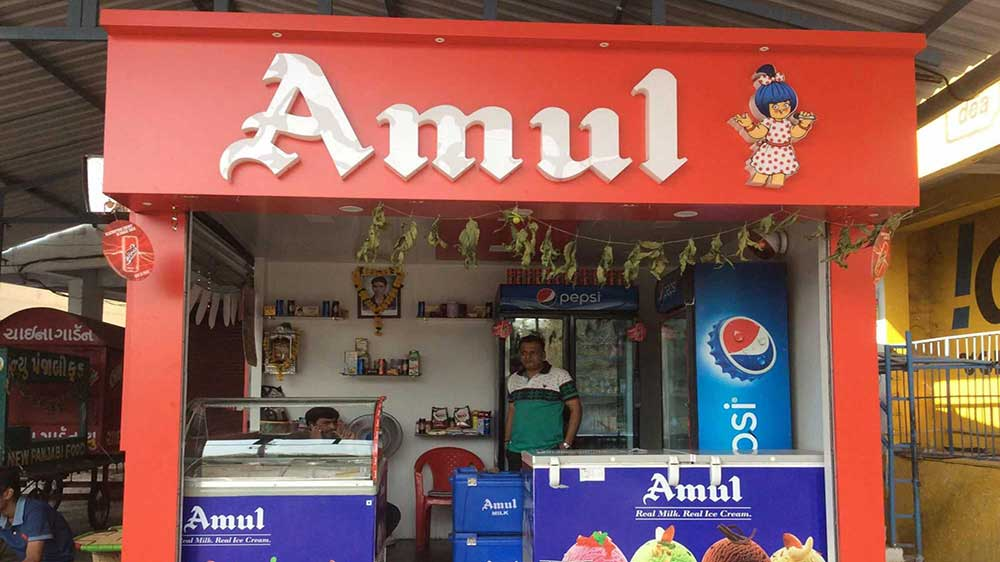 Amul clocks 13% increase in turnover to Rs 33,150 crore in 2018-19