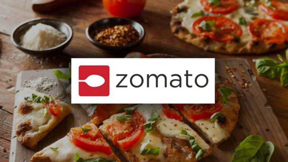 Zomato's revenue jumps 3-fold to $206 million in FY19