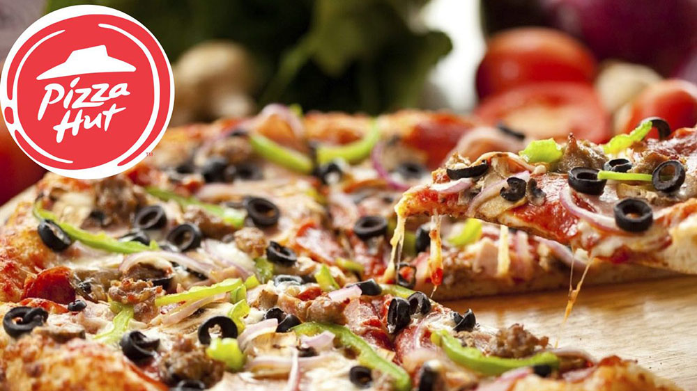 Pizza Hut launches Wow Everyday Value To Penetrate Into The Indian Market