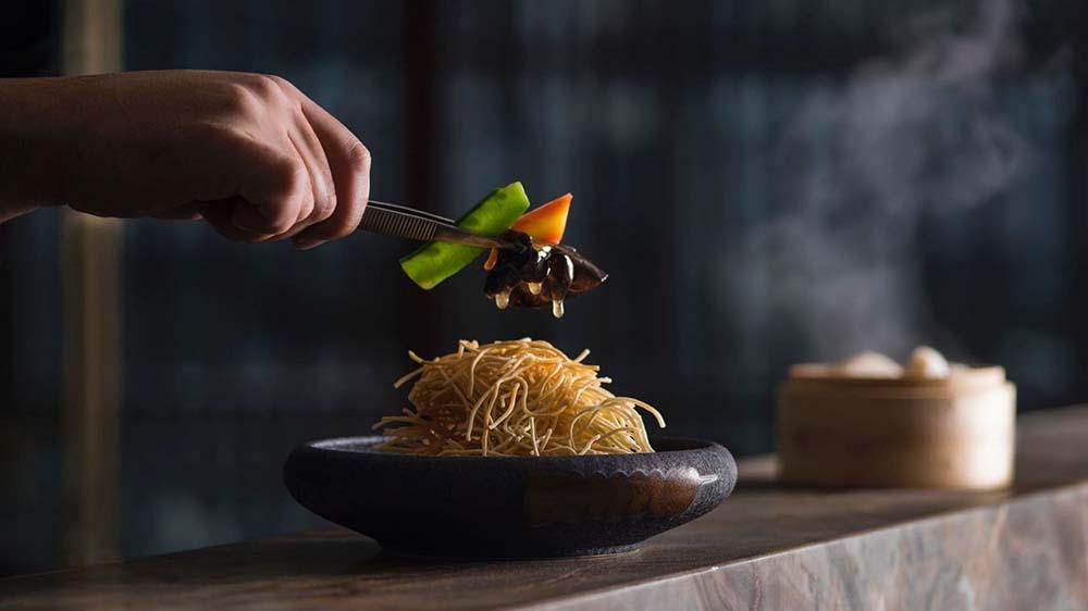 Andaz Delhi introduces its latest restaurant, Soul Pantry
