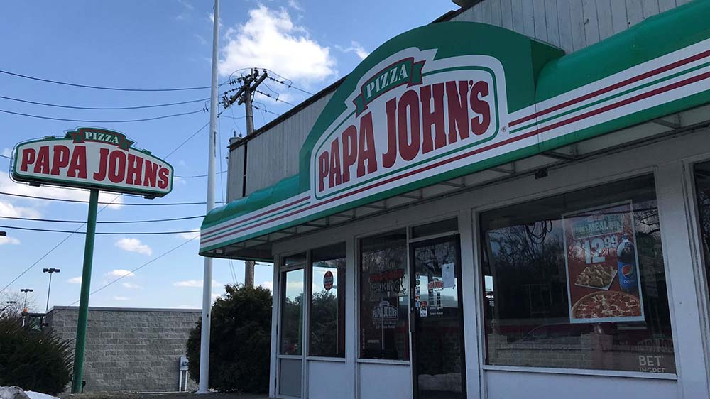 Papa John's International Launches Its 2000th Restaurant Outside North America