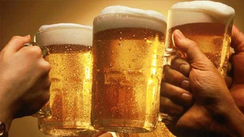 7 Degrees Brauhaus offers unlimited beers at Rs 750