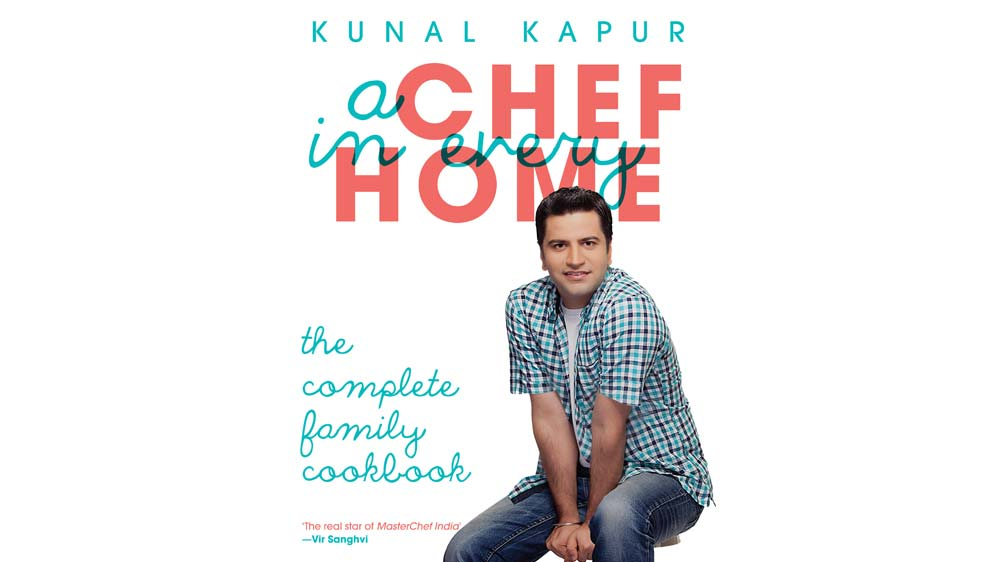 'A Chef in Every Home' released