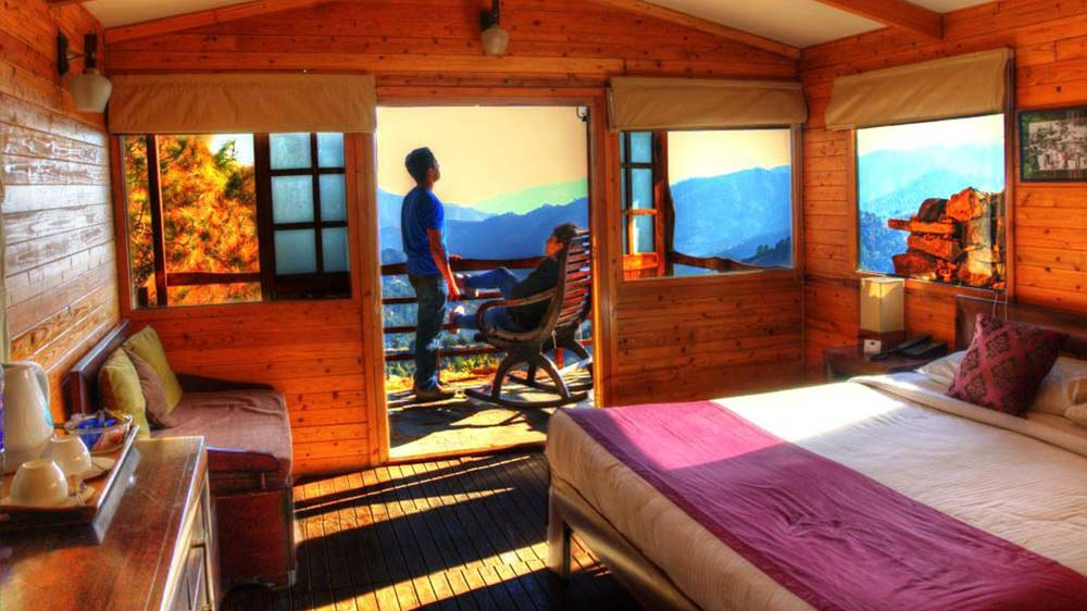 Aamod Orchard House now in Manali