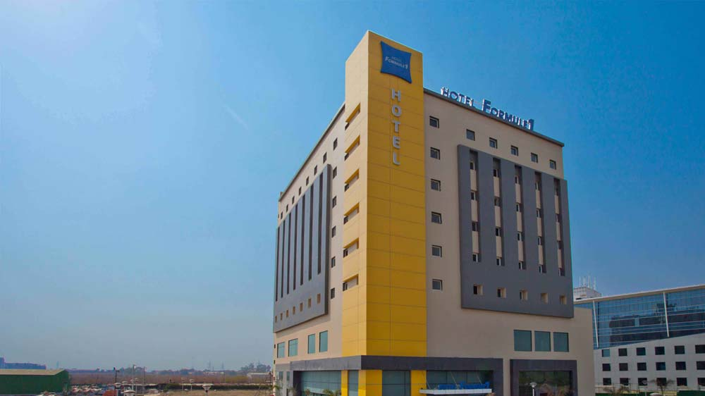 Accor to Open Formule1 Hotels
