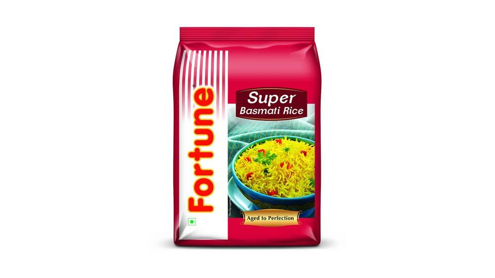 Adani Wilmar Ltd aims for Basmati Rice Market leadership with the launch of Fortune Basmati Rice