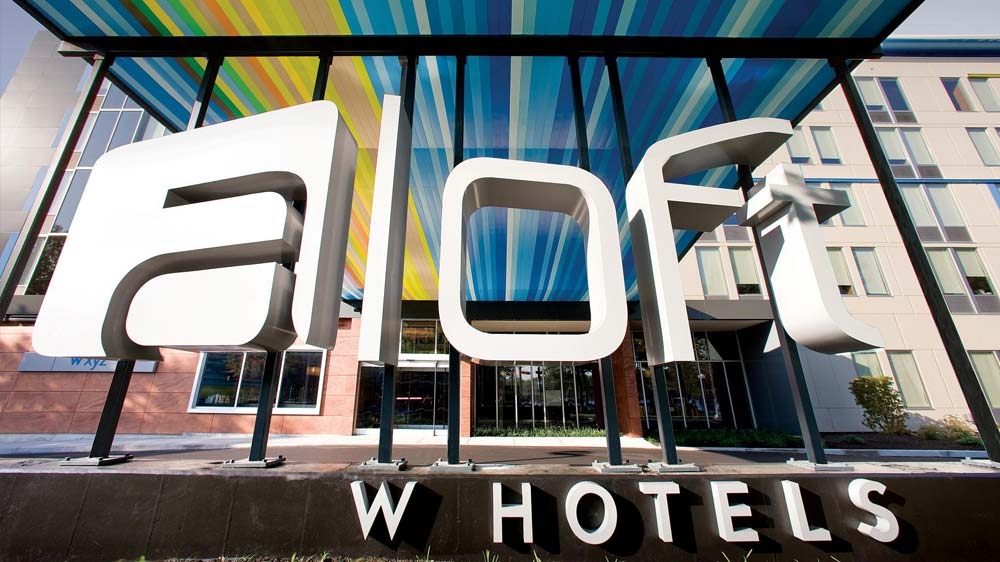 Aloft to Expand in India